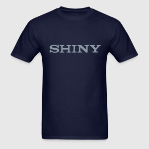 shiny T-Shirts - Men's T-Shirt