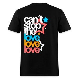 [EH] Love Love Love - Men's T-Shirt