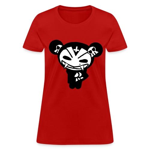 Vampire Doll - Women's T-Shirt