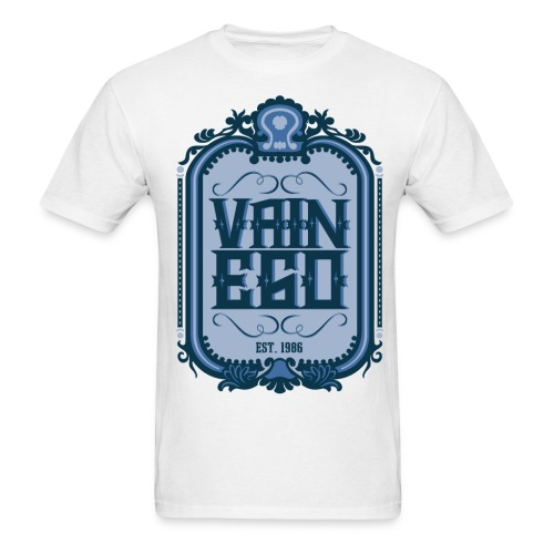 Blue Parlor - Men's T-Shirt