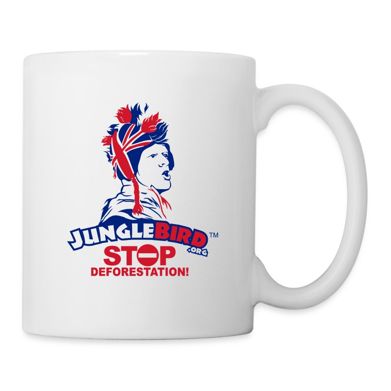 junglebird_tm - Coffee/Tea Mug