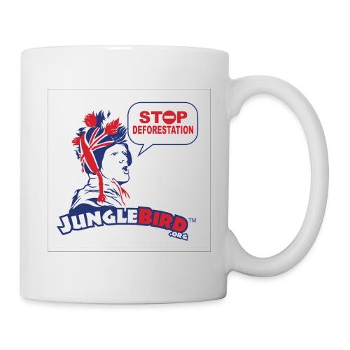 white_bgtm_b - Coffee/Tea Mug