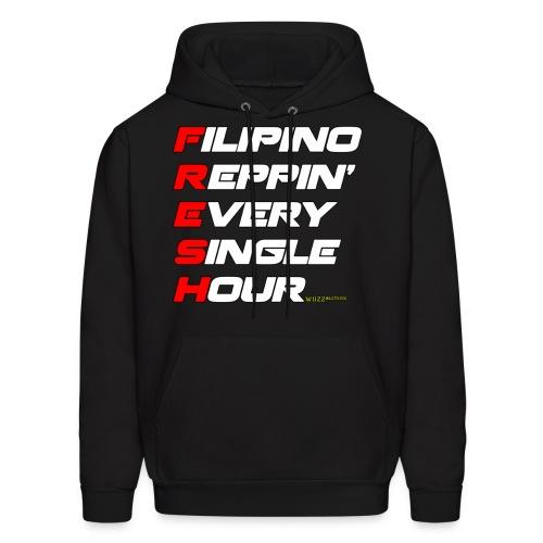 Filipino Fresh - Men's Hoodie