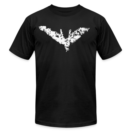 Chalk Bat (Men) - Men's  Jersey T-Shirt