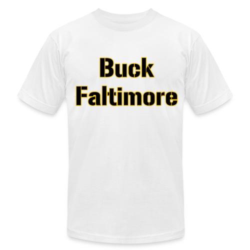 Buck Faltimore American - Men's  Jersey T-Shirt