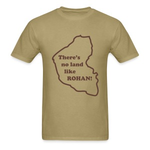 Visit Rohan - Men's T-Shirt