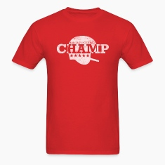 FANTASY FOOTBALL CHAMP T-Shirts