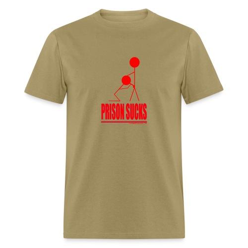 Prisoner Of Love - Men's T-Shirt