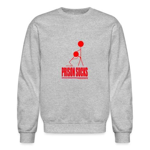 Prisoner Of Love - Crewneck Sweatshirt