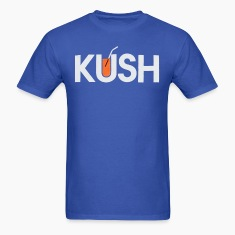 Kush Orange Juice Tee