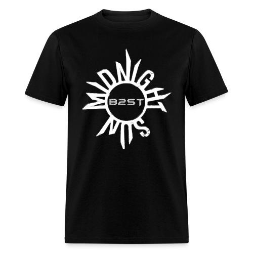 [B2ST]  Midnight Sun - Men's T-Shirt