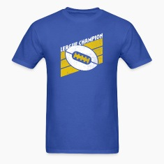 LEAGUE CHAMPION T-Shirts