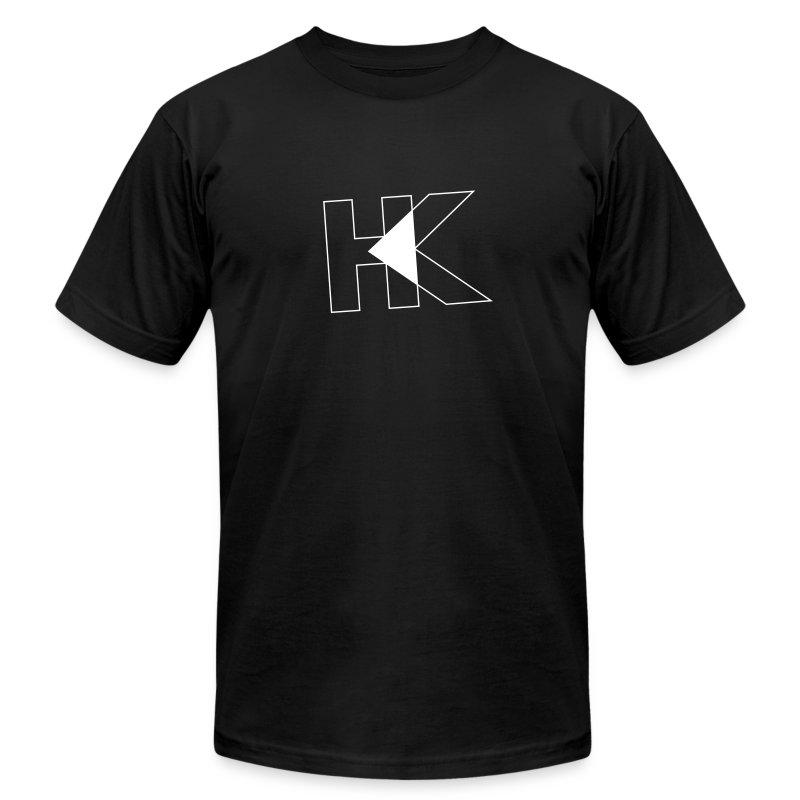Proud promotor - Men's Fine Jersey T-Shirt