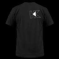 T-Shirts ~ Men's T-Shirt by American Apparel ~ Simply shizznizz