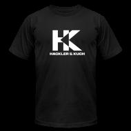 T-Shirts ~ Men's T-Shirt by American Apparel ~ Regulator