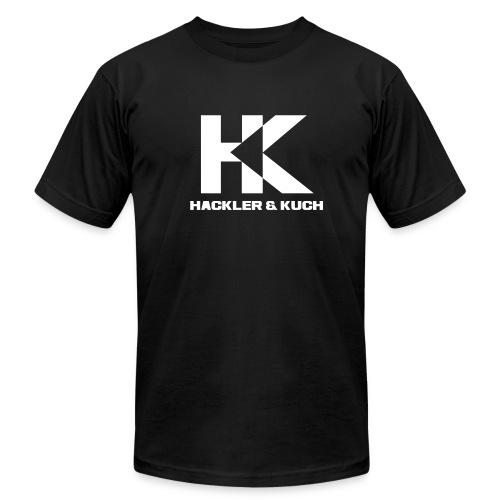 Regulator - Men's Fine Jersey T-Shirt