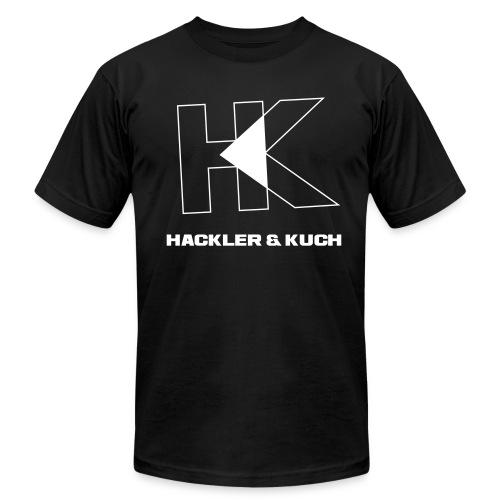 That's techno - Men's Fine Jersey T-Shirt