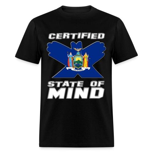 New York CF - Men's T-Shirt