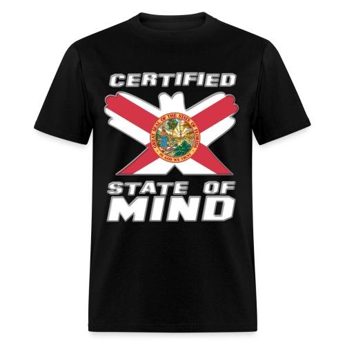 Florida CF - Men's T-Shirt