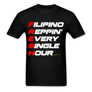Filipino Fresh - Men's T-Shirt