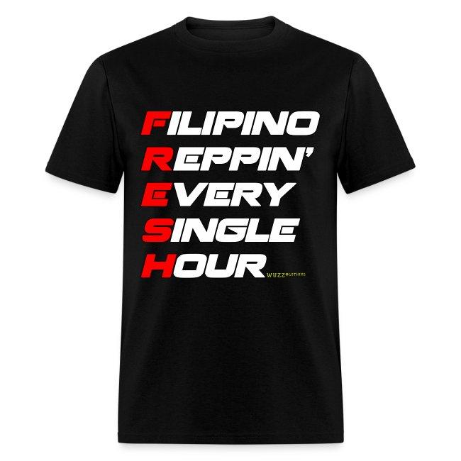 Filipino Fresh