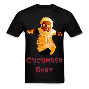 Cucumber Baby DIRECT DIGITAL Hstreet T-Shirt - Men's T-Shirt