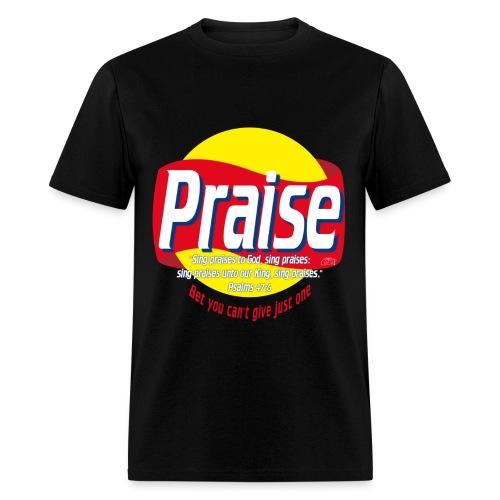 PRAISE-T - Men's T-Shirt