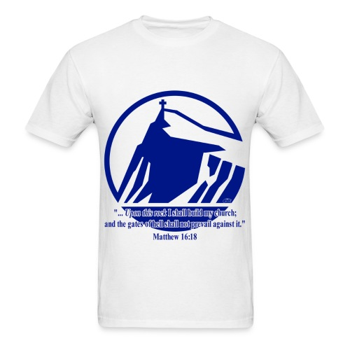 ROCK-T - Men's T-Shirt