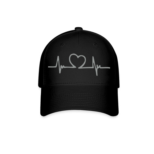 Heart - Baseball Cap