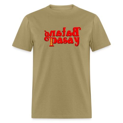 BPReversed - TM1863 - Men's T-Shirt