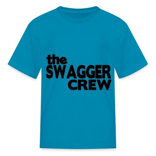 Follow Your Dreams - Kids' T-Shirt