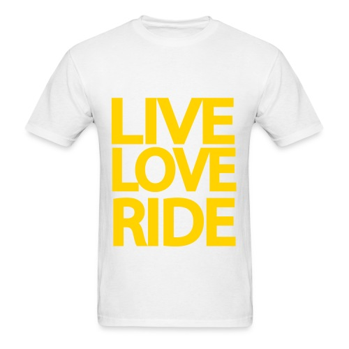Anna Rosa Shirts #3 - Men's T-Shirt