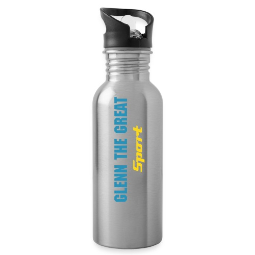 Great Fitness Bottle - Water Bottle