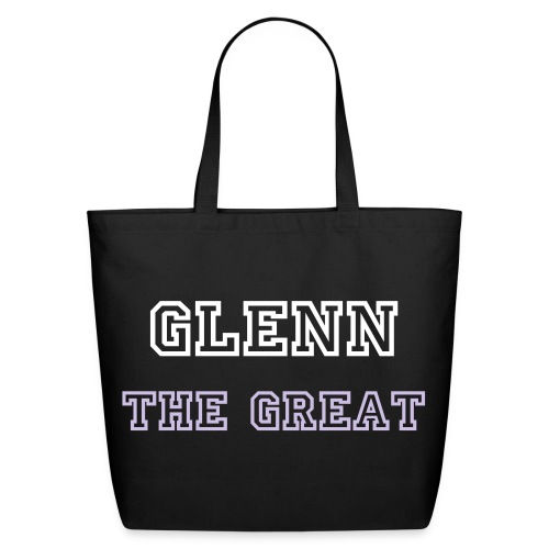 Great Tote - Eco-Friendly Cotton Tote