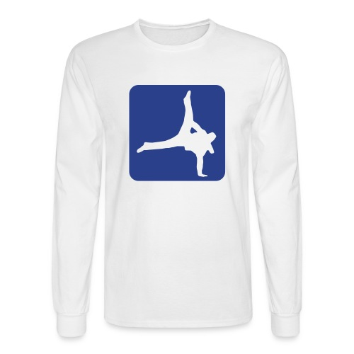 Breaker - Men's Long Sleeve T-Shirt