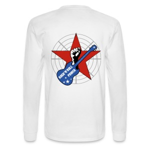 rock'n'roll,t-shirts - Men's Long Sleeve T-Shirt