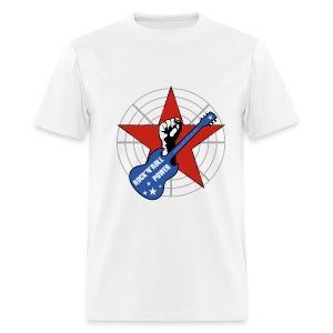 music t-shirt - Men's T-Shirt