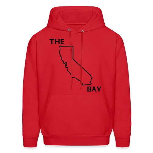 THE BAY - Dons Of The Westside Records - Men's Hoodie