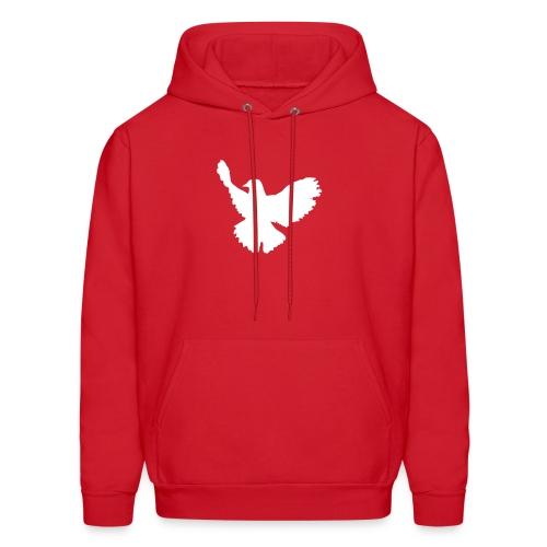 Record Community Dove Sweatshirt - Men's Hoodie