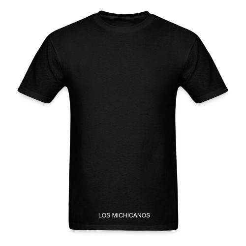 Plain Ts With Michicano - Men's T-Shirt