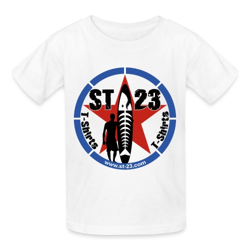 st23 junior t-shirt - Kids' T-Shirt