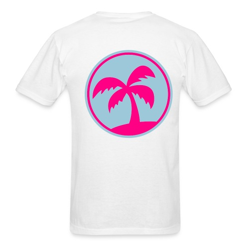Summer Fashions - Men's T-Shirt