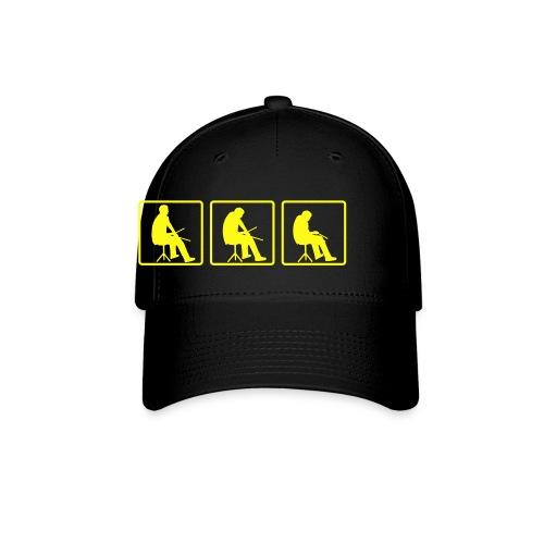 Drummer Hat - Baseball Cap