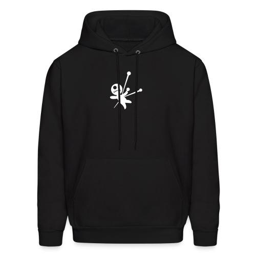 Band Hooded Sweatshirt - Men's Hoodie