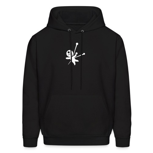 Band Hooded Sweatshirt - Men's Hoodie