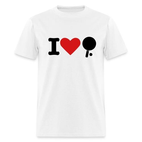 VPPL-Light CottonWHT - Men's T-Shirt
