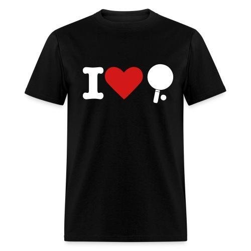 VPPL-Light CottonBLK - Men's T-Shirt