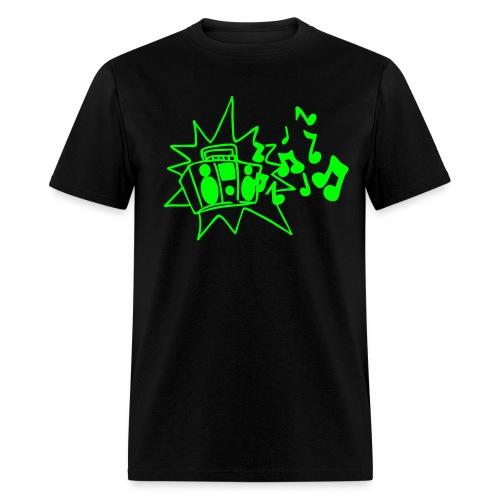 Rockstar Tee3 - Men's T-Shirt