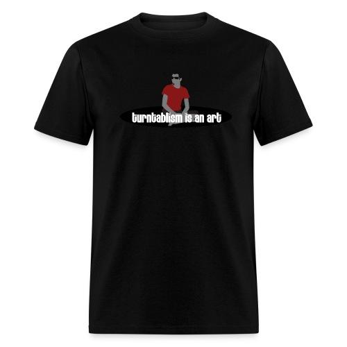 DJ Tee - Men's T-Shirt