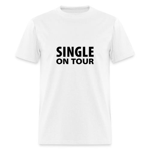Single - Men's T-Shirt